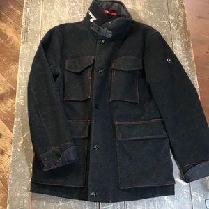Victorinox men's coat